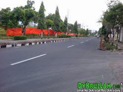 Road Race Magetan 2013