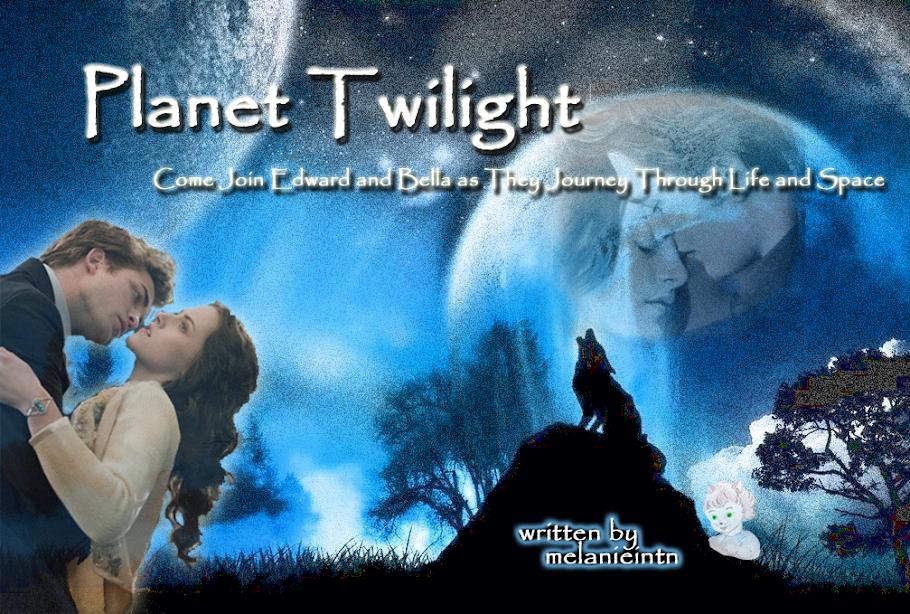 Planet Twilight - TWCS