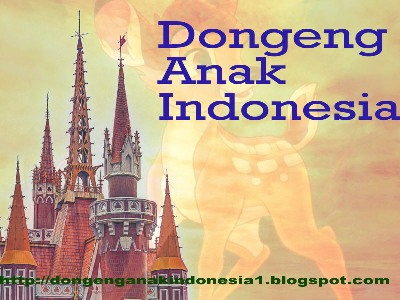 dongeng anak indonesia
