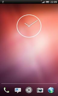 Ubuntu CM10/CM10.1 Theme v1.0.4.0 Apk