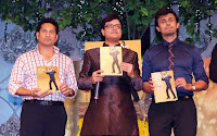 Sachin Pilgaonkar's 50 years in cinema celebrations and 'Sampoorna Sachin' Book launch