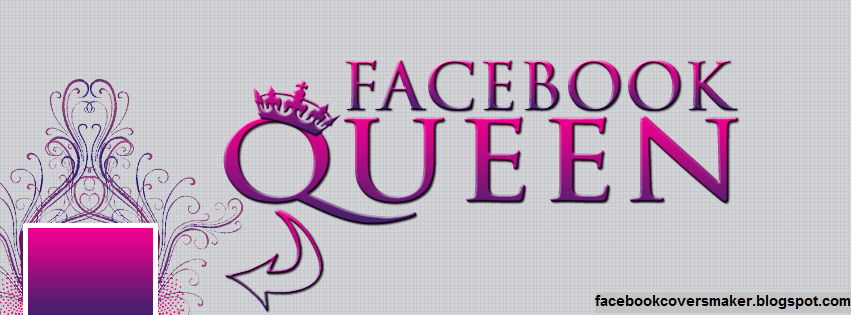 Pretty Book Cover Queen ~ Facebook timeline covers maker queen cover