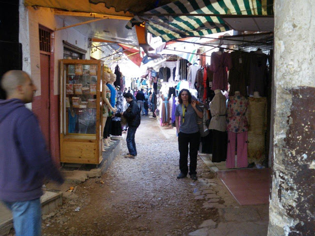 Na Terra do Sol Poente - Viagem a solo por Marrocos - Página 3 IMGP0640