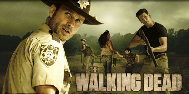 Download The Walking Dead 2 Temporada Dublado e Legendado Completa Baixar