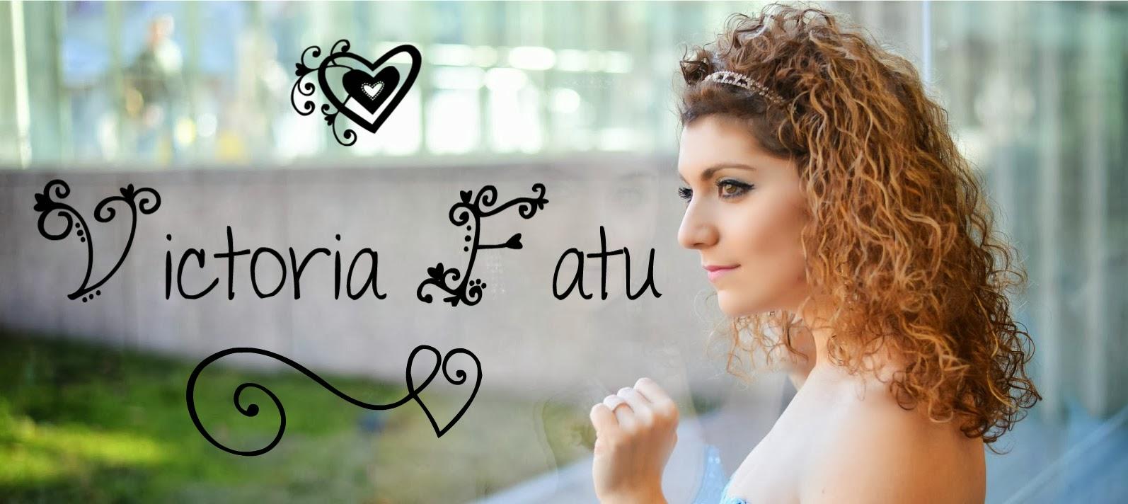 Victoria Fatu - Concert Pianist