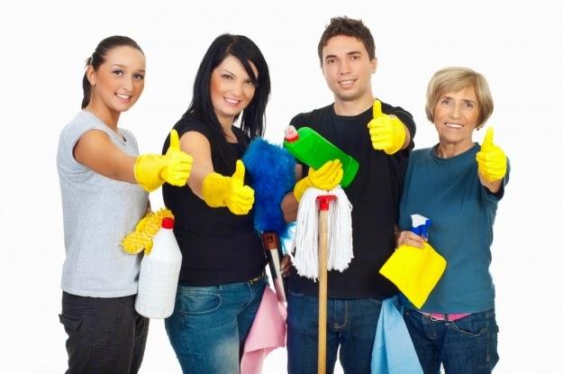 PUNTO SANITARIO: Como limpiar la casa sin quimicos.Segunda Parte...
