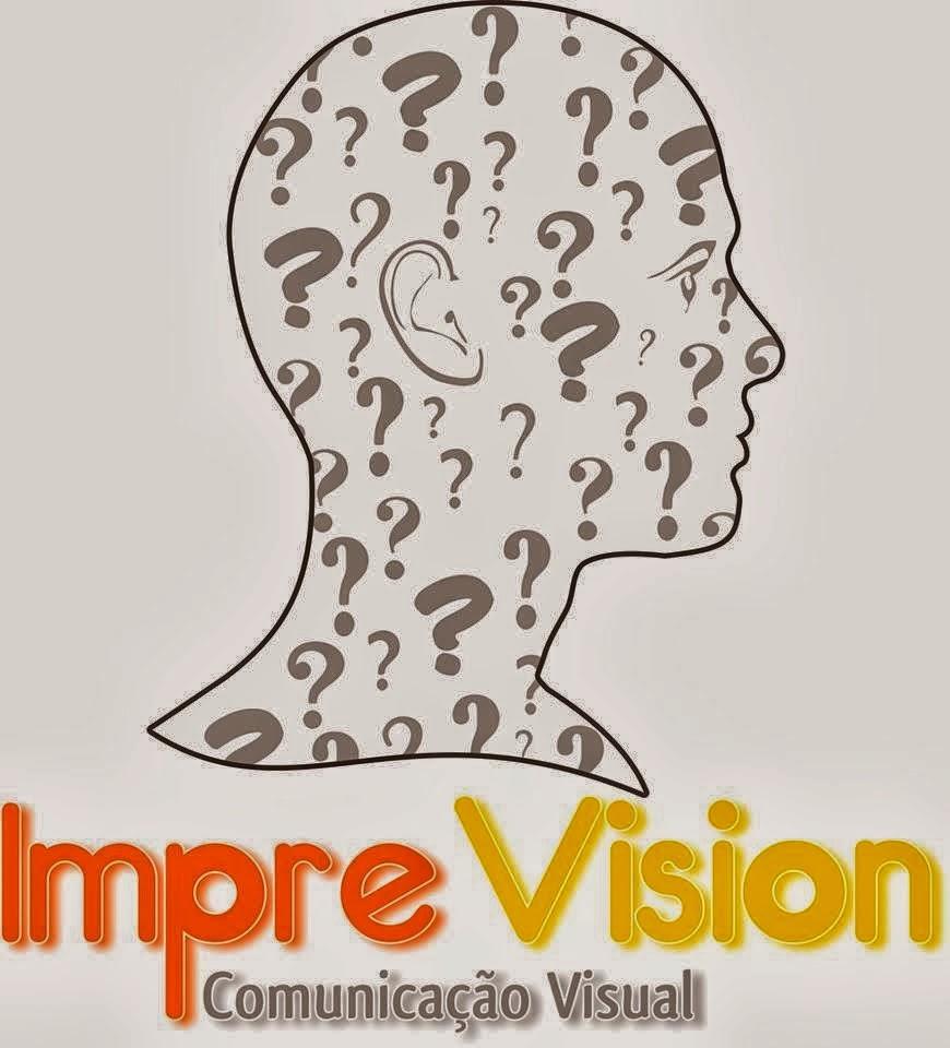 IMPRE VISION COMUNICAÇÃO VISUAL RUA CARAMURU ,207 B SÃO FRANCISCO