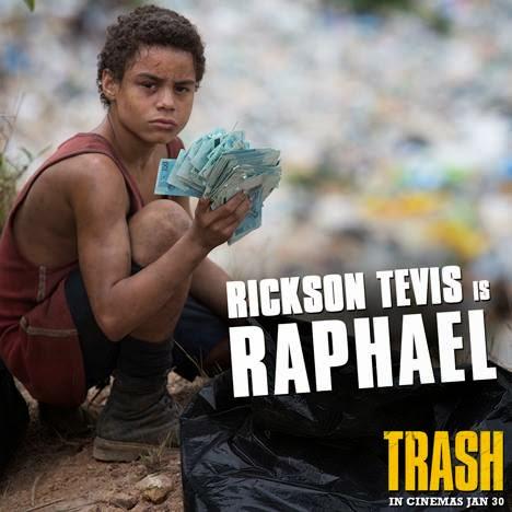 trash rickson tevez