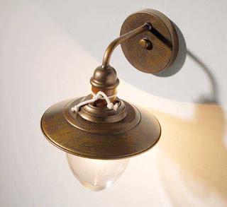 iluminacion indirecta, aplique de pared, lampara de pared