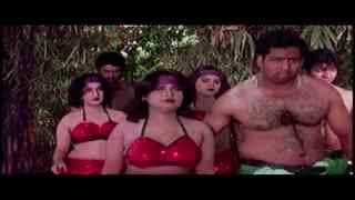 Hot Hindi Movie 'Junglee Haseena' Watch Online