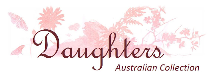 Daughters - Australian Collection