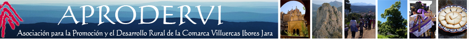 Día del Geoparque Villuercas Ibores Jara en la blogosfera