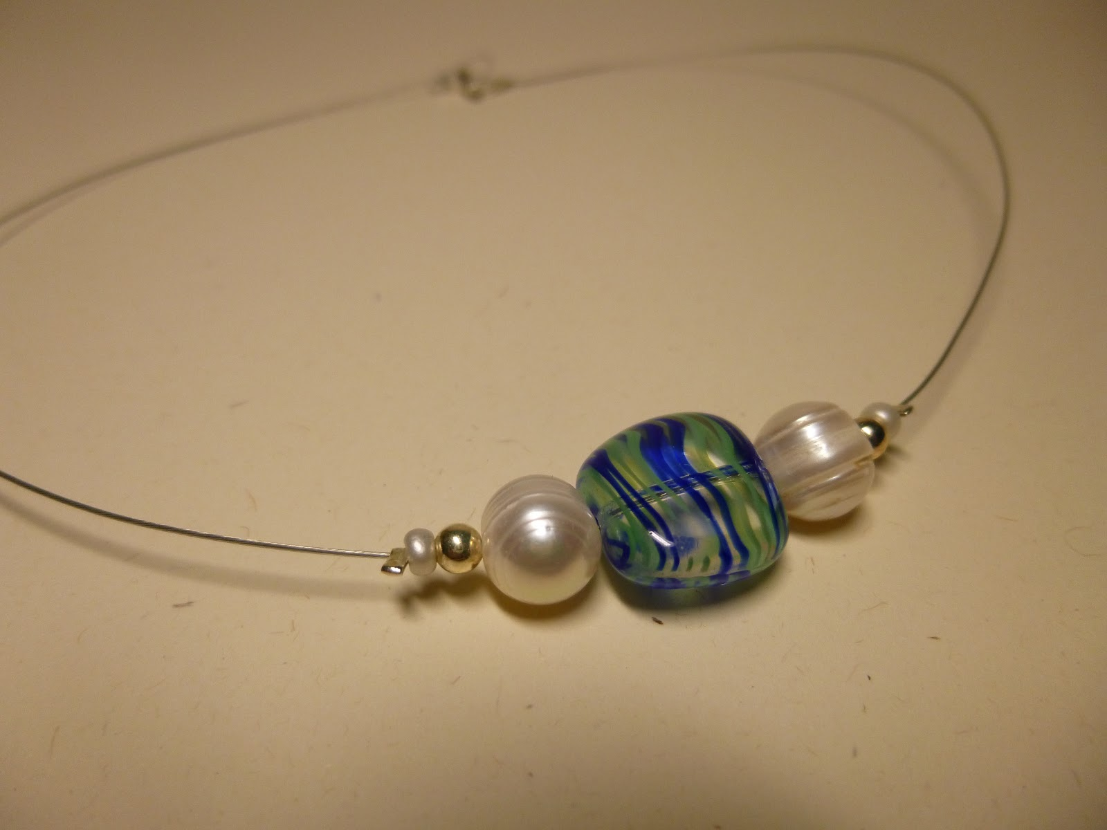 pulsera dorado plata perla  marusa  bonit original barata € regalo reyes madre novia