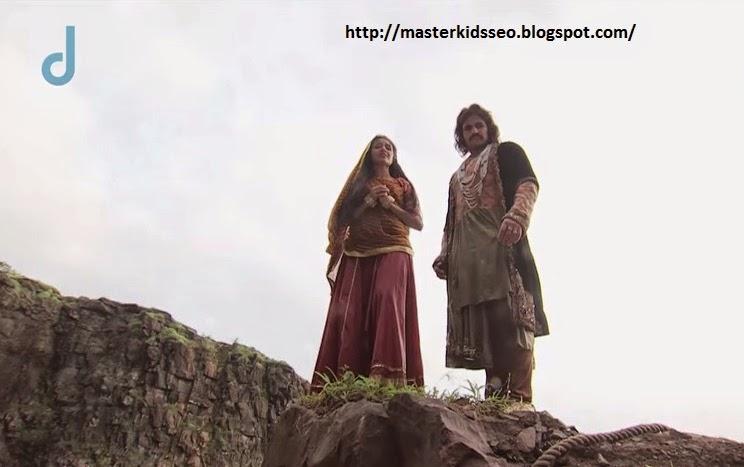 Sinopsis Jodha Akbar Episode 306