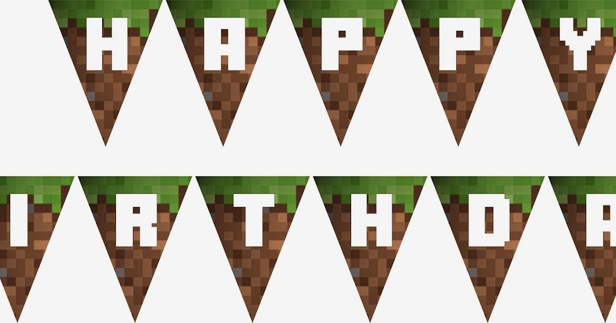 Minecraft Birthday Ideas: Minecraft Birthday Ideas Minecraft Glass Bottle