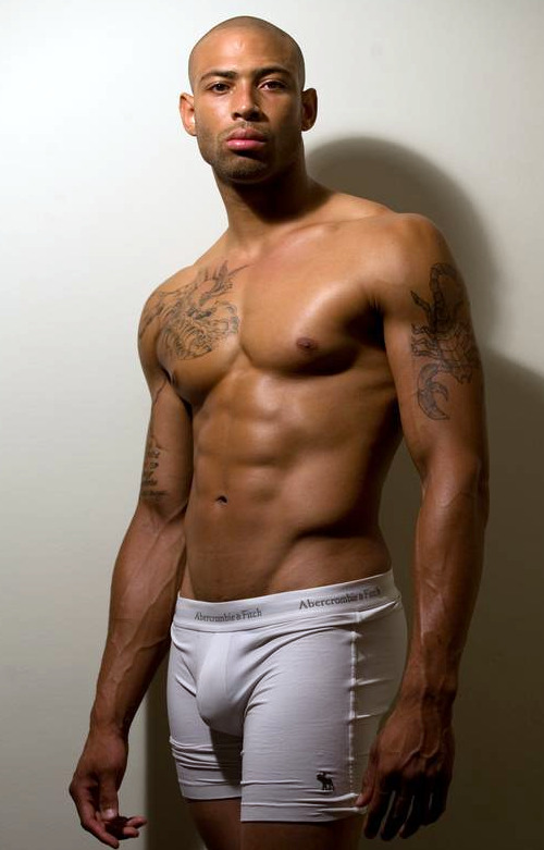 Black Men In Panties 102