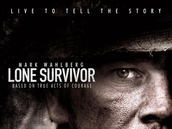 Lone Survivor - Trailer, Poster And Images Starring Mark ...