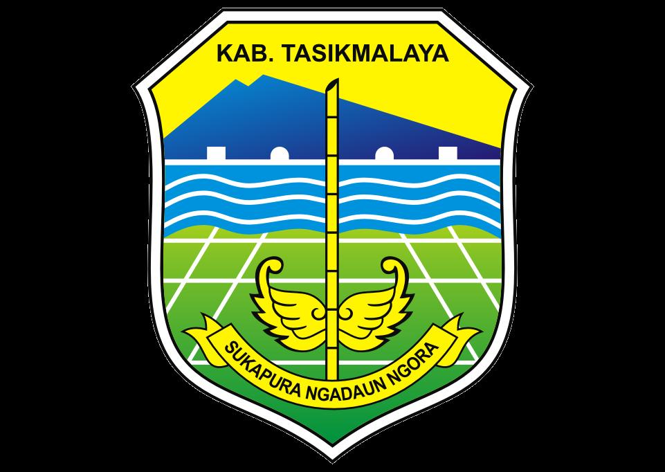 Tasikmalaya Indonesia  City pictures : Kabupaten Tasikmalaya Logo Vector Indonesian regency ~ Format Cdr, Ai ...