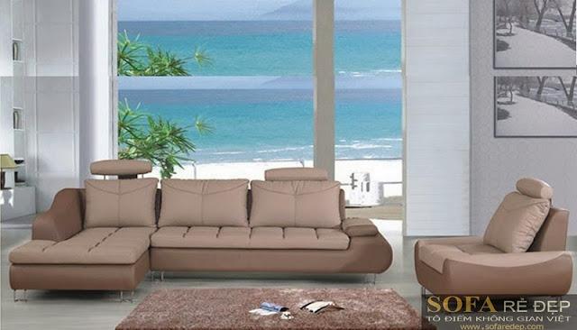 Sofa da G027