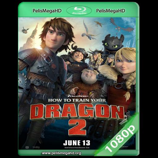CÓMO ENTRENAR A TU DRAGÓN 2 (2014) WEB-DL 1080P HD MKV INGLÉS SUBTITULADO