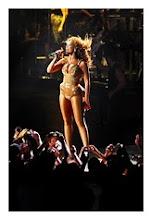 [Beyoncé]