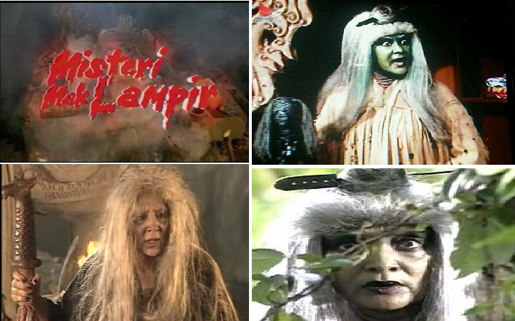 Misteri Mak Lampir - Film pendekar - online | film online gratis