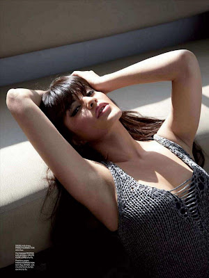 Jacqueline Fernandez Photoshoot