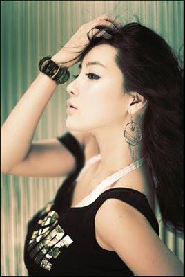 Im Ji Hye Hot Korean Sexy Race Girls