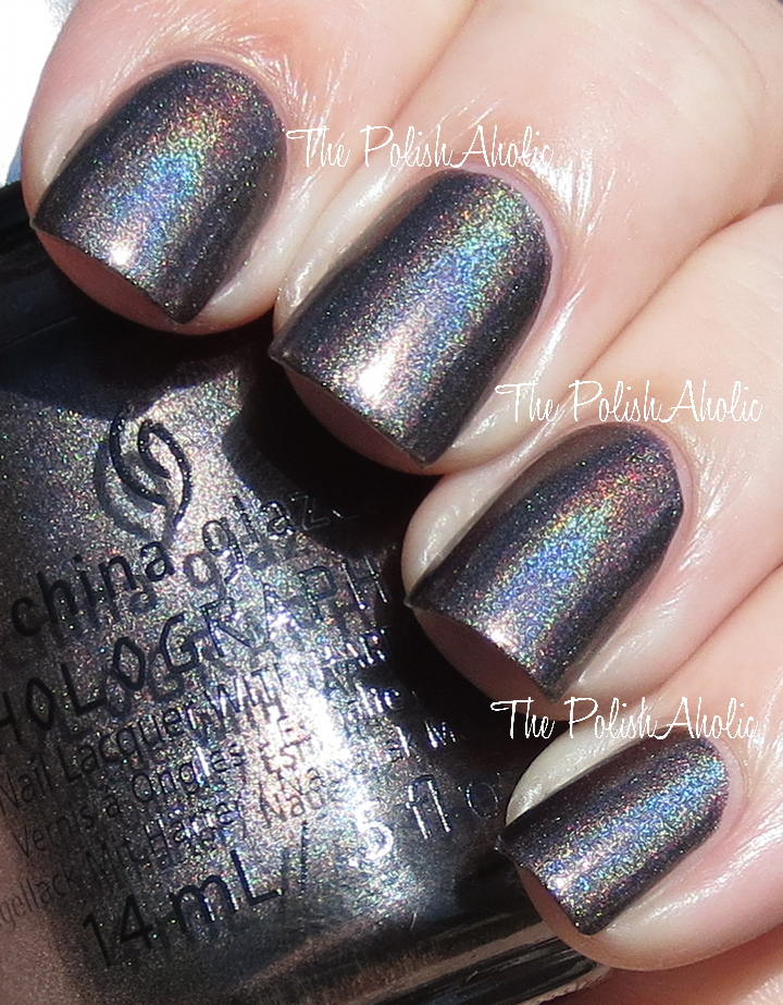 China Glaze Nail Polish Best Ers