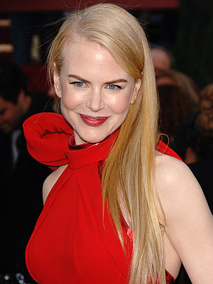 Nicole Kidman Hot Leaked Celebrity Pictures 2012