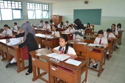 Mata Pelajaran Bahasa Indonesia Sd Mi Share The Knownledge