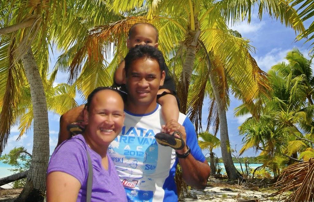 Rencontres tahitiennes