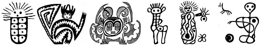 Mi TucumnNuestro Tucumn Pueblos Originarios de Tucumn I