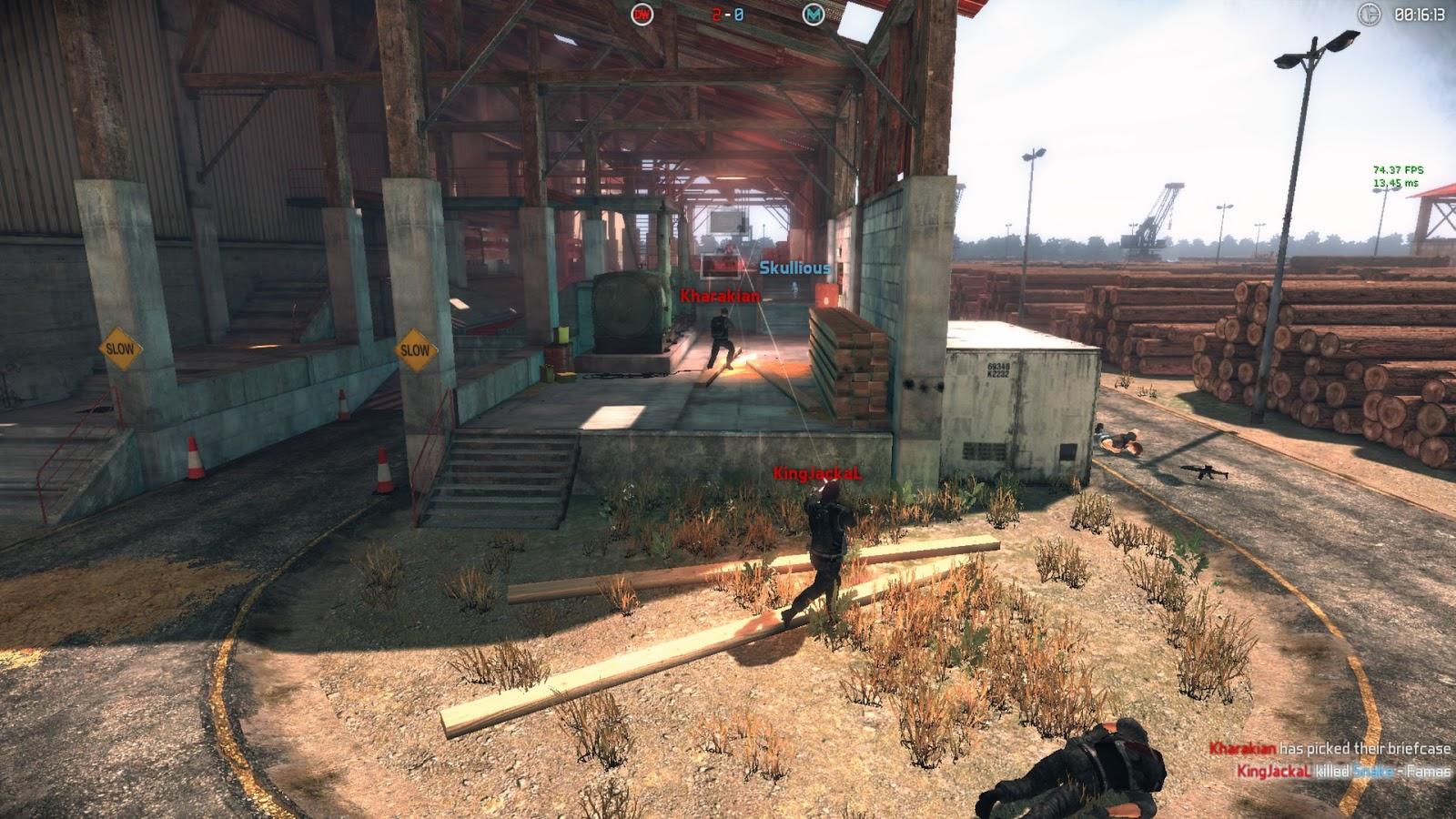 Rekoil: Liberator Free for Xbox 360