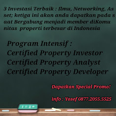 Program Intesif Panangian School of Property