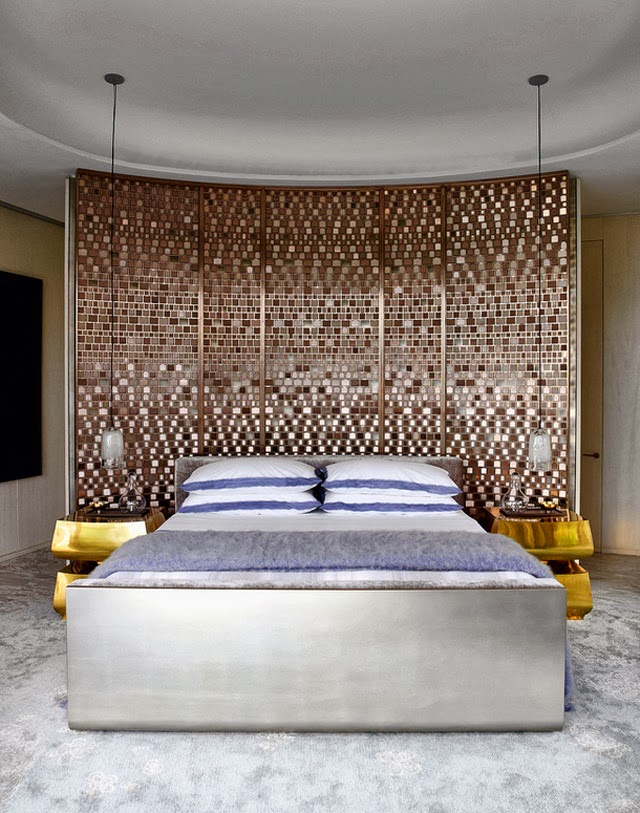 Unique Headboards unique headboards | design in living spaces