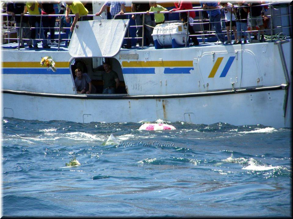 Historia de marineros gay en el mar