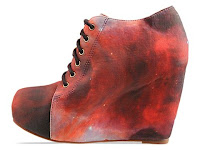 Jeffrey Campbell x Black Milk