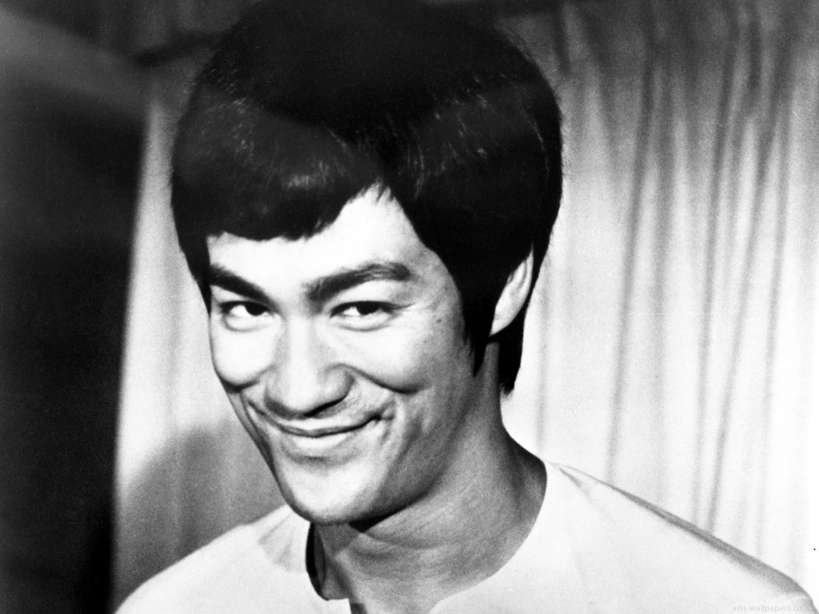 Bruce lee the legend set 1