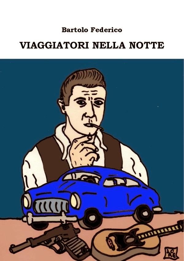 VIAGGIATORI NELLA NOTTE