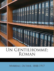 """Un gentilhomme"", Nabu Press, 2011"