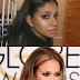 JLo 2015 Golden Globes Makeup Look