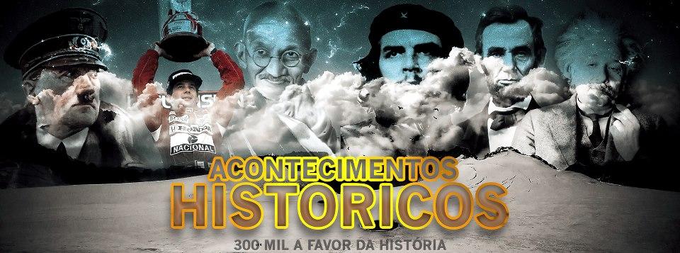 Acontecimentos Historicos
