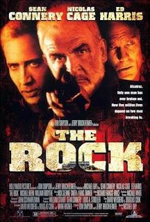 Ver La Roca (1996) Online