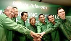 lowongan kerja bakrie telecom 2013