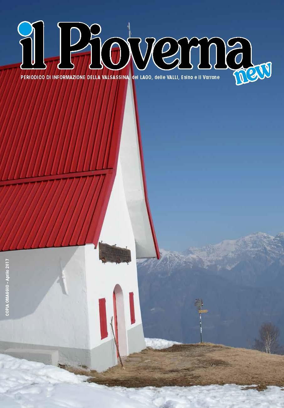 Il Pioverna new