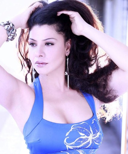 Sambhavna Seth - Spicy Photoshoot Photos