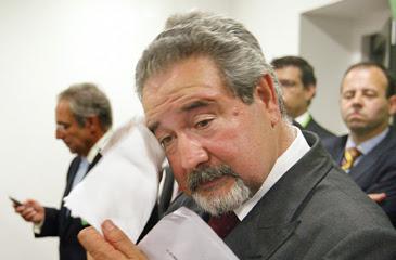 Portugal: Relação aceita recurso de Isaltino e manda analisar prescrição de delitos