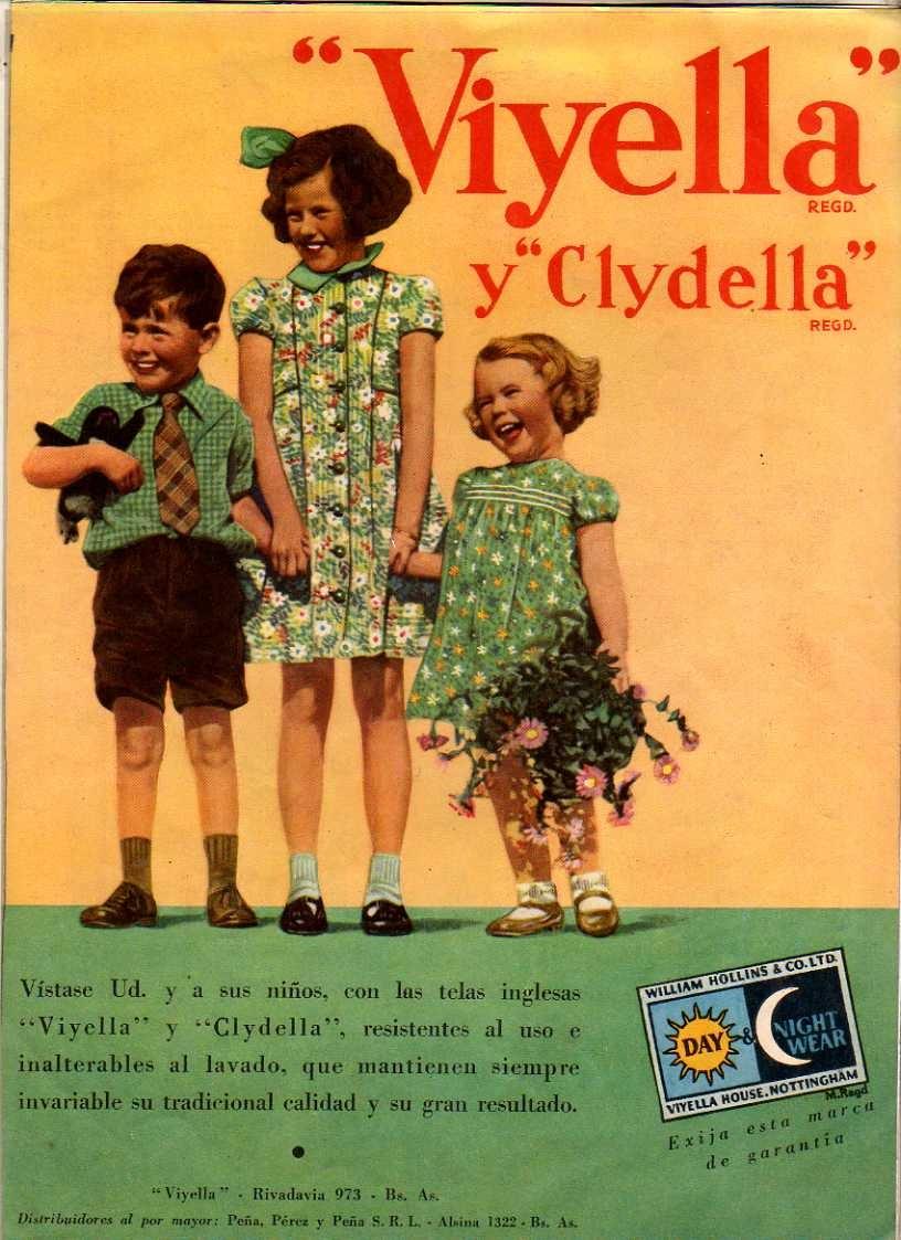 moda infantil 50