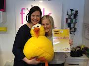 Kåret til beste påskebutikk 2012